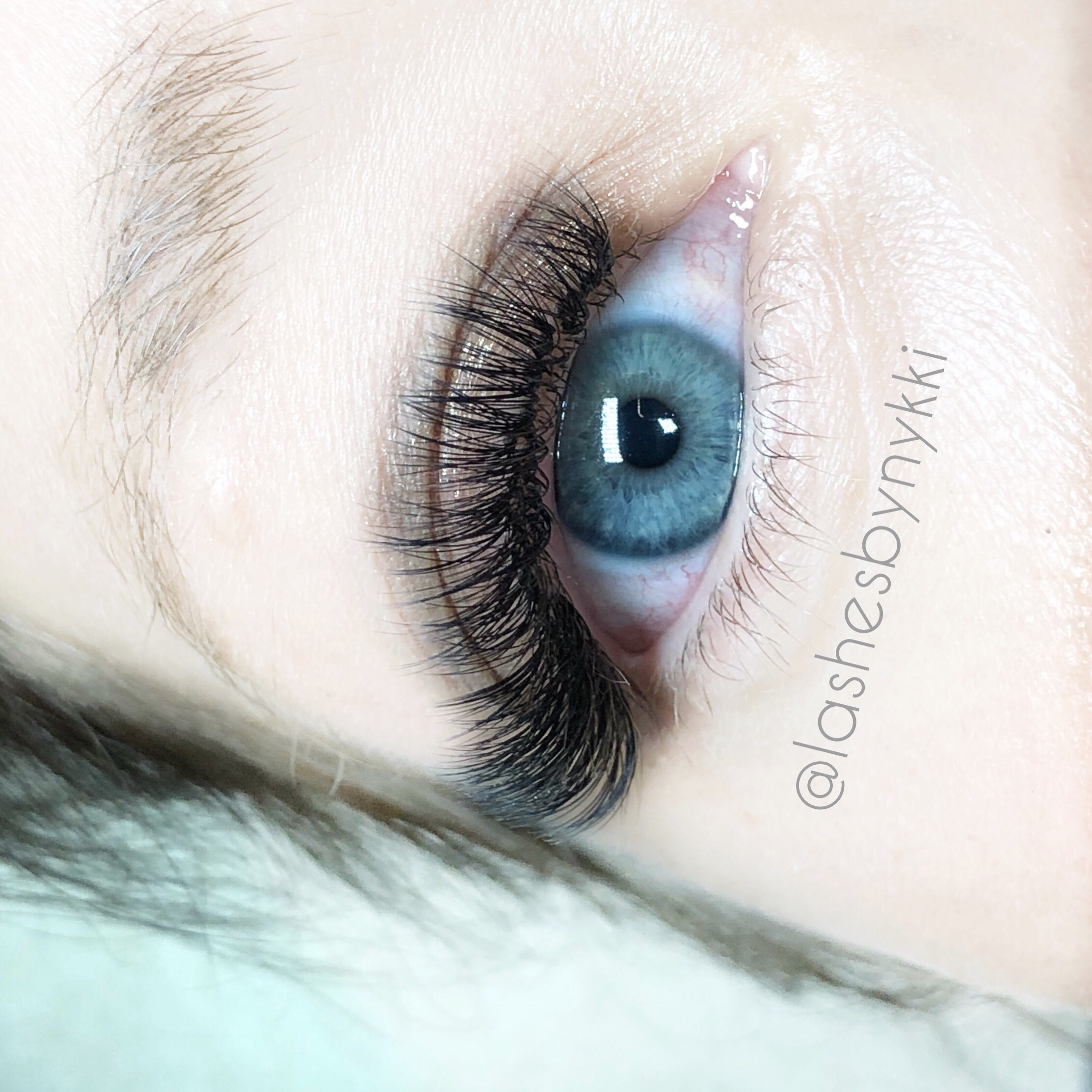 Lashes By Nykki In West Fargo Nd Vagaro